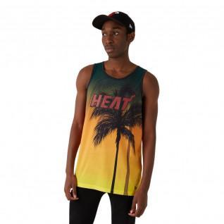 Tanktop New Era NBA Miami Heat Aop summer city