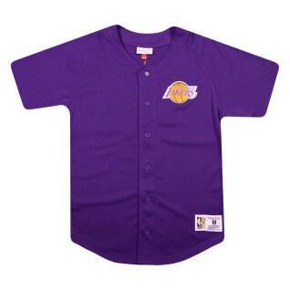 Hemd Los Angeles Lakers