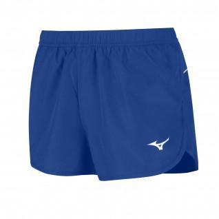 Premium-Shorts für Frauen Mizuno JPN split
