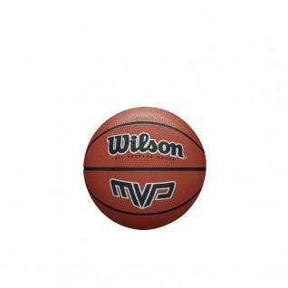 Mini-Ballon Wilson MVP Retro [Größe Mini-Format]